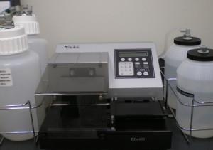 Johnes Disease Testing Machine